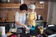 Jak nauczyć dziecko jedzenia wszystkiego – podpowiada Joanna Drzazga