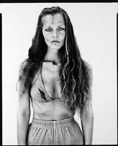 "RICHARD AVEDON: ""Listening to Avedon"" (1995)ASX 
