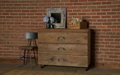 Image result for industrial dresser
