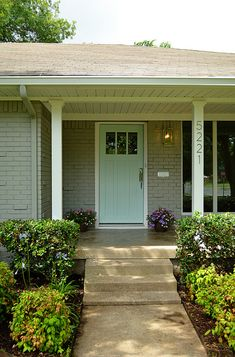 Waterscape by Sherwin Williams