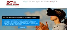 EXPO SYNC LISBOA 2016 - 20 to 23 OUT 2016 @FIL   EXPO SYNC LISBOA 2016  A Fundação AIP lança através daFIL  Feira Internacional de Lisboa o primeiro Salão das Tecnologias Audiovisuais e Musicais Fotografia e Multimédia.  A EXPO SYNC LISBOA  Salão das Tecnologias Audiovisuais e Musicais Fotografia e Multimédia é um novo evento  para Profissionais aberto ao Grande Público com interesse nas tecnologias de consumo som e imagem e Escolas  que combina uma mostra dinâmica de equipamentos e soluções…