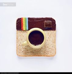 #Instagram is a great place for you to grow your business....  Would you like start your new free journey with me - send the PM ;-) Photo Daryna Kossar from 500px Instagram - stock photo