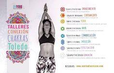 Talleres de yoga en Toledo