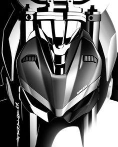 Justice League Comics, Motorcycle Lights, E Motor, Bike Sketch, Motorbike Design, Bike Details, Transportation Design, Automotive Design, Ducati