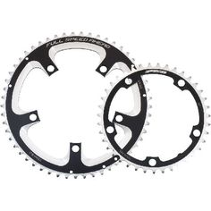 FSA Super Road Outer Chainring Chainrings Replacement precision CNC machined chainrings for either Shimano or Campagnolo systems. http://www.MightGet.com/january-2017-11/fsa-super-road-outer-chainring-chainrings.asp