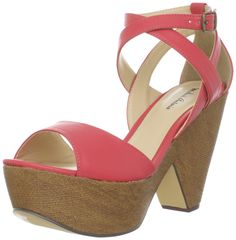Michael Antonio Women's Gota Wedge Sandal  http://ezinepictures.com/michael-antonio-womens-gota-wedge-sandal/#