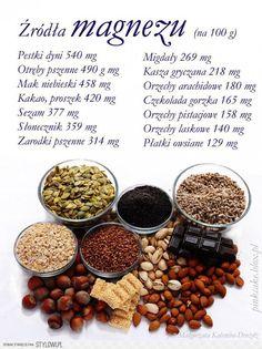 Stylowi.pl - Odkrywaj, kolekcjonuj, kupuj Real Food Recipes, Vegan Recipes, Wellness, Menu Planning, Vegan Friendly, Natural Health, Healthy Living, Good Food, Food And Drink