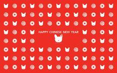 #HappyChineseNewYear #ChineseNewYear #YearOfTheDog