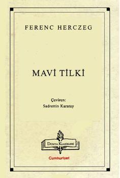 Ferenc Herczeg - Mavi Tilki