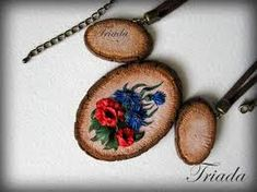Image result for Triada polymer clay Polymer Clay Pendant, Image, Accessories, Jewelry Accessories
