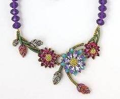 Rings Intelligent Heidi Daus Necklace Pearl Beads Swarovski Crystal Profit Small