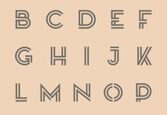 So far, 2015 has been a bumper year for fonts, with dozens of new designs going live.  There are a couple of dominant trends, both carried over from last year.