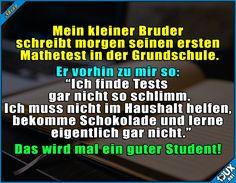 Früh übt sich! ^^ #Studium #Studentenleben #Studentlife #studieren #Kindheit #Kindheitsmomente