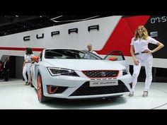 AMI 2014: Seat glänzt mit vollem Programm | Motorshow | Automesse | AMI ...