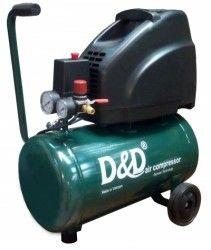 Có phải là loại máy nén khí không sử dụng dầu mà sử dụng một laoị nhiên liệu khác?Thực tế thì máy vẫn sử dụng dầu cho quá trình hoạt động nhưng những loại máy này bên trong thường được thiết kế bên trong hộp trục khuỷu không có dầu nên lượng khí đi - vào buồng khí nén không mang theo dầu