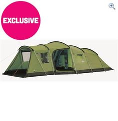 Vango Maritsa 700 Tent - our main tent, absolutely love it and can't wait to go camping again!