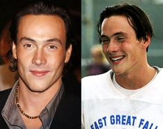 What American Pie S Chris Klein Has Been Up To