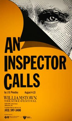 an inspector calls audience interest Essay title in act one of 'an inspector calls' how does jb priestley use dramatic devices to convey his concerns to the audience, as well as interest.