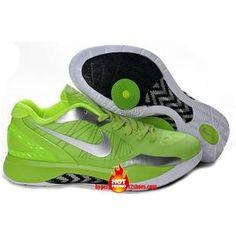 super popular 31636 0e357 Nike Zoom Hyperdunk 2011 Low Blake Griffin PE Light Green Silver Green  Jordan 1, Michael
