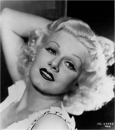THE PINK FLAMINGO: 1930's makeup