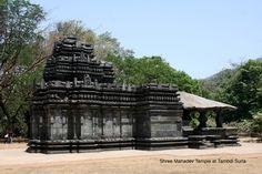 Shree Mahadev Temple at Tambdi Surla #Goa