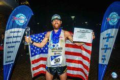 Michael Wardian wins World Marathon Challenge 2017: running 7 Marathons on 7 continents in 7 days