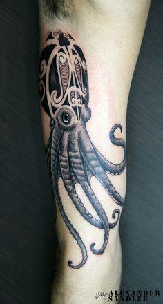 Tattoo_-_by_-_Alexander_-_Sandler_-_KIPODTATTOO_-_2013 | Flickr - Photo Sharing!