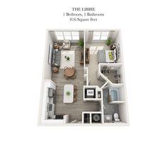 The Libbie