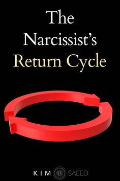 Why would a Narcissist leave, only to later express a desire to return to the relationship? What would cause the Narcissist to hurt and betray you deeply, only for them to come back, seemingly having had a change of heart? Why do they adamantly try to convince you to give them another chance, only to revert to their cruel ways after you've forgiven them, and worse…it's not the first time it's happened?