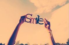 Smile**