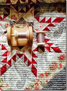 Celebrate Hand Quilting: Hand Quilting for Beginners: Thread