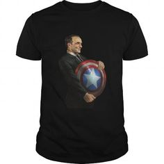 I Love Phil Coulson T shirts