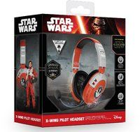 Turtle Beach Star Wars X Wing Pilot Gaming Headset Xbox One Compatible W for sale online Xbox One Video, Ps4 Or Xbox One, Video Games Xbox, Xbox One Controller, Turtle Beach, X Wing, Wireless Surround Sound, First Video Game, Star Wars
