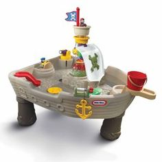 Anchors Away Pirate Ship from #littletikes