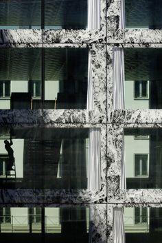 Wiel Arets Architects - Allianz Headquarters, Wallisellen, Switzerland