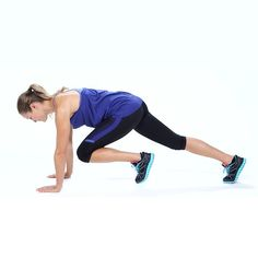 5 Bodyweight Exercises That Burn Major Calories