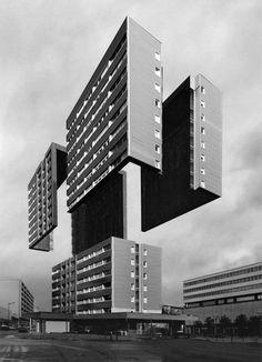 Variations On a Dark City   Artist: Espen Dietrichson