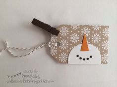 Holiday Extravaganza Projects 11 :: Confessions of a Stamping Addict Lorri…