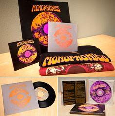 Monophonics!