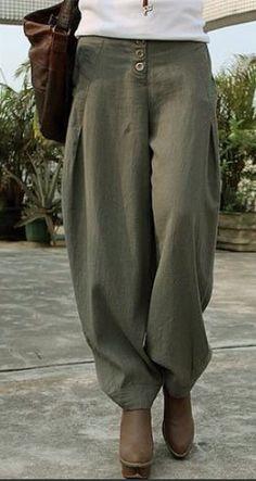 BASE CHORUS - Huge fan of these pants