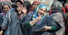 The protests against National Food Security Act (NFSA) seem to have no end as consumer in the Valley Friday rallied against Consumer Affairs and Public Distribution (CA&PD) department in north as well as in central Kashmir, demanding its rollback.