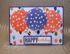 Angela Lorenz: Occasions Catalogue 2015 - Celebrate Today