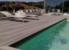 TimberTech Residential Pool