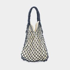 Linen Net Bag