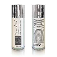 Amazon.com: Best Eye Cream – 1oz - Intense Firming Anti Aging Eye Cream – Organic & Natural - Reduces Fine Lines & Wrinkles with Matrixyl 3000, Ocean Based Retinol, Tripeptides, Vitamin C & E - All Skin Types: Beauty
