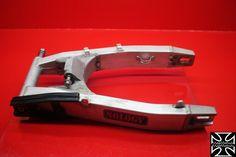 01 SUZUKI BANDIT 1200 SWINGARM SWING ARM SUSPENSION  find it at