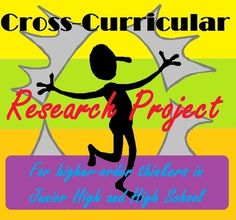 This 7-week-long student-centered research project unit invites students to problem solve and look at different media sources through a critical lens. It combines language arts, math, social studies (including government), and business to create small and large projects throughout the unit.