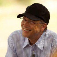 Profile image for Bill Gates.