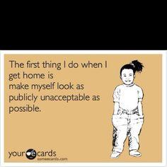 Sadly so true for me.