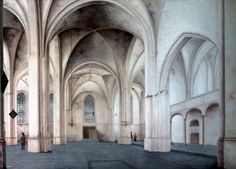 Interior_of_the_Church_of_Saint_Cunera_in_Rhenen | by Surface Fragments 2